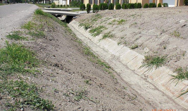 Az árvízvédelmi bizottság és csoport munkája