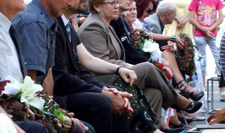 Szlovák kultúra napja alkalmából tartott megemlékezés