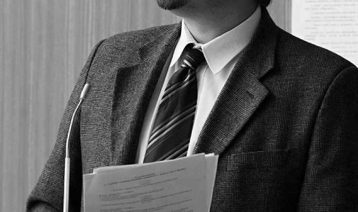 Horváth Árpád polgármester