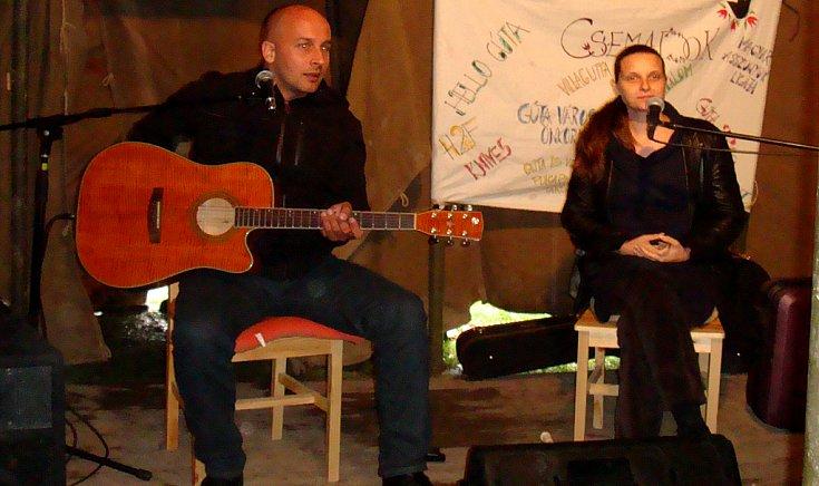 Dodi és Katica (Kicsi Hang)