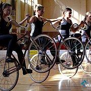 13. Teremkerékpár szlovák bajnokság Gútán