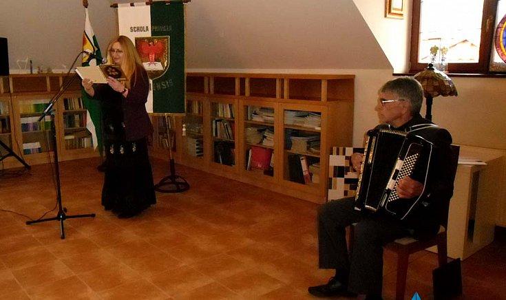 Csóka Viola és Csóka Gábor