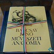 Barcsay Jenő és növendékeinek művei Gútán