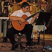 Templomok éjszakája Gútán is