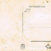 Gúta régi képeslapokon 3. rész