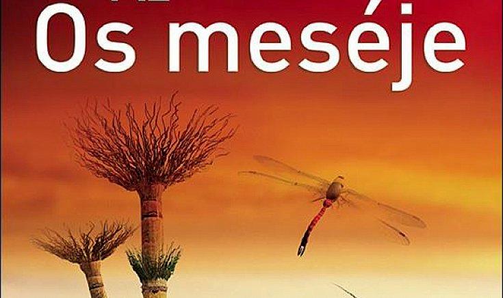 Villagutta könyvajánló:  Richard Dawkins: Az Ős meséje