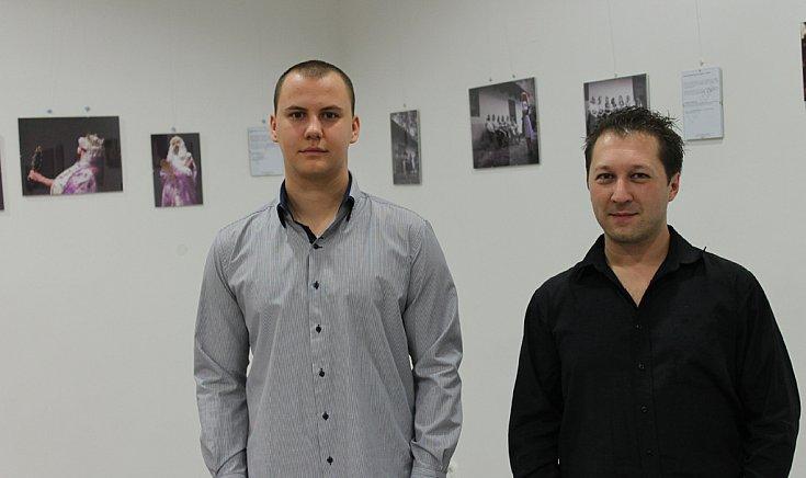 Karasz Viktor és Borka Roland