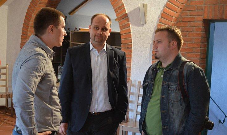 Forró Tibor, Domin István, Petheő Attila