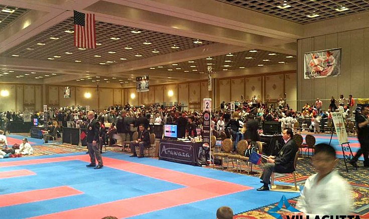 Gútaiak Amerika bajnokai