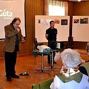 Fesztiválprogram lett az Életatlasz tárlat Székesfehérvárott