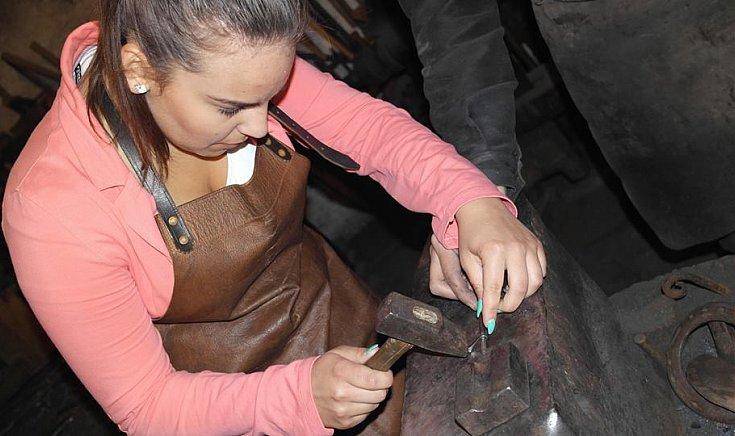 Gútát népszerűsítették Franciaországban a gútai gimisek