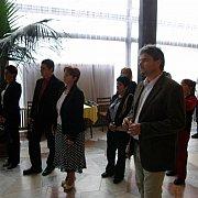 Újra Gútán az Életatlasz tárlat