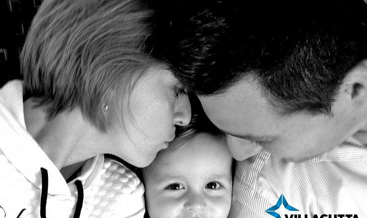 A család, munka, szabadidő szentháromságában élve teljesítette ki önmagát.