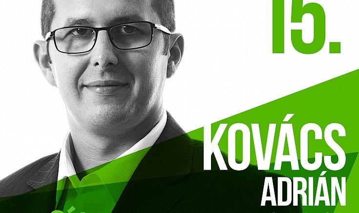 Kovács Adrián