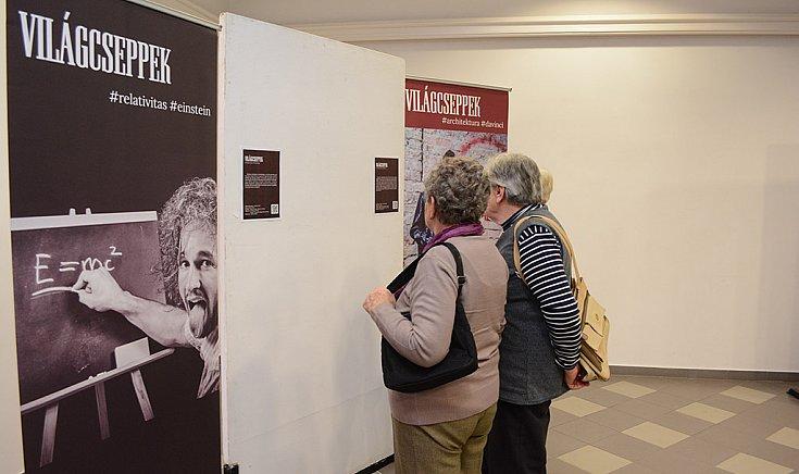 Gútai világszereplők mutatkoztak be Kisbéren