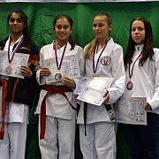 Karate: Gútaiak uralták az Európa Bajnokságot