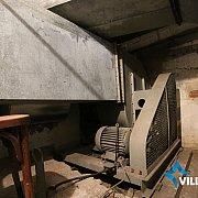Felújítják a kultúrház színháztermének fűtésrendszerét