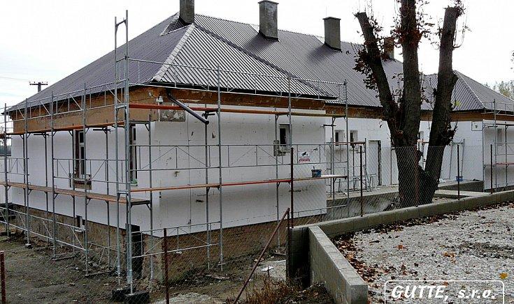 Gutte Kft.: Betonbiztosan építenek - Telephely