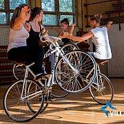 Művészi kerékpár: Kelet-európai nemzetközi versennyel zárul az edzőtábor