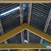 Miért késik a gútai fahíd felújítása?