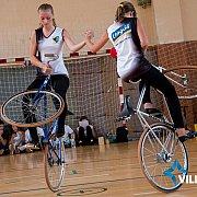 Teremkerékpár: Visegrádi Kupán is bizonyítottak a gútaiak