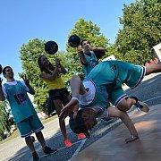 Gútán randevúztak a kosarasok