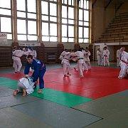 Cselgáncs: Olimpiai ezüstérmessel edzettek Gútán