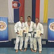 Cselgáncs: Három érmet hoztak az országos bajnokságról
