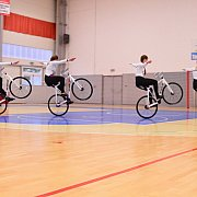 Teremkerékpár OB: Szlovákiai rekord született