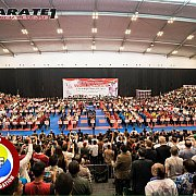 Karate VB: Bogárová negyedik lett