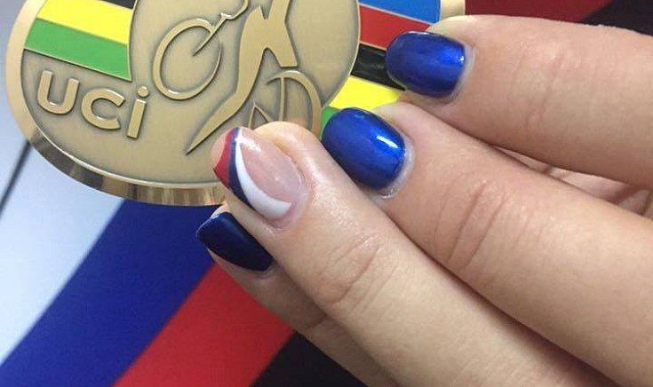 Teremkerékpár VB: Bronzérmet hozott a gútai női négyes Malajziából