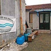 Mesés menedékhely a számkivetetteknek Gútán