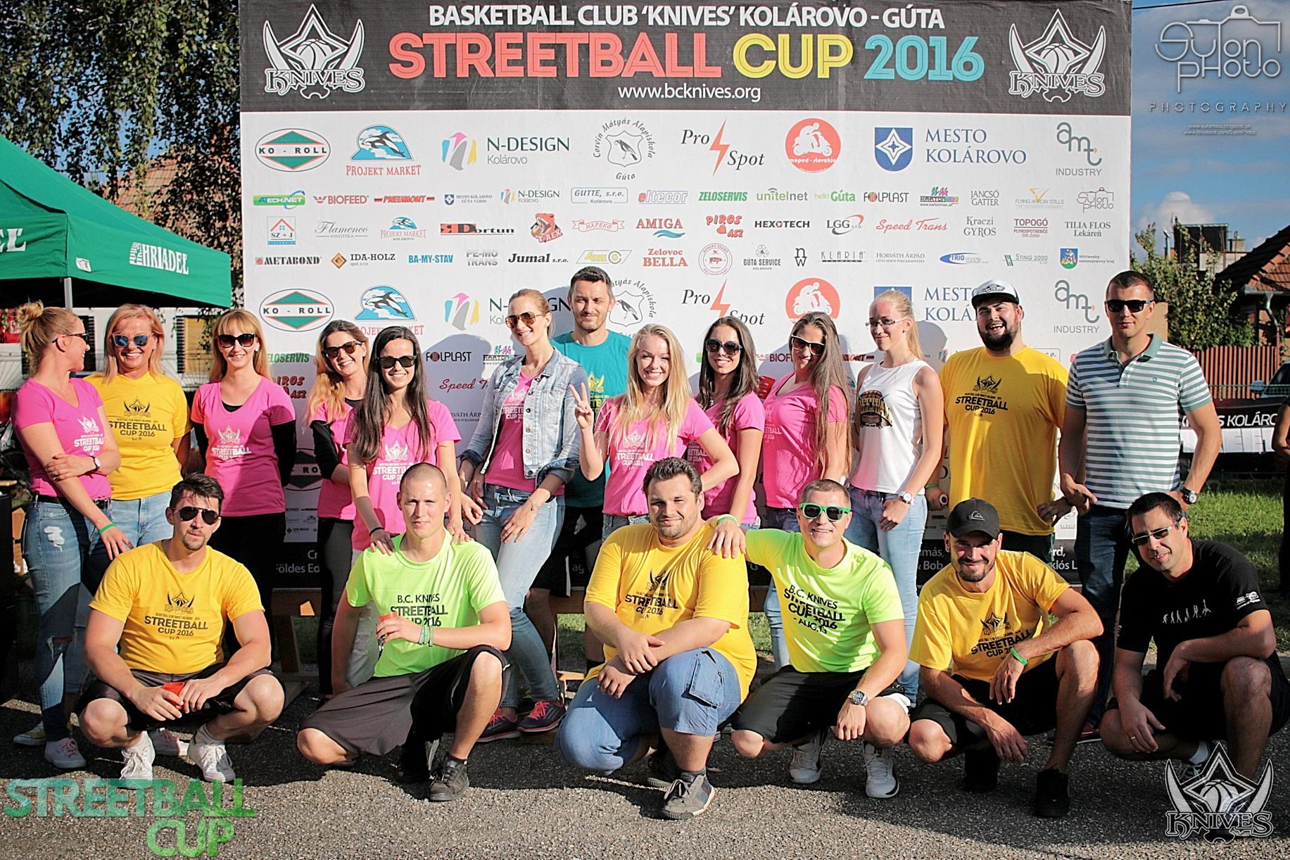 BC KNIVES STREETBALL 2016 STAFF