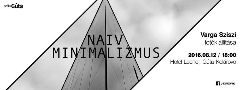 Naív Minimalizmus