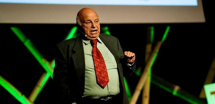 Nógrádi György (TEDxDANUBIA 2014)