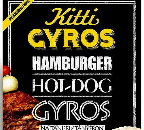 Kitti Gyros
