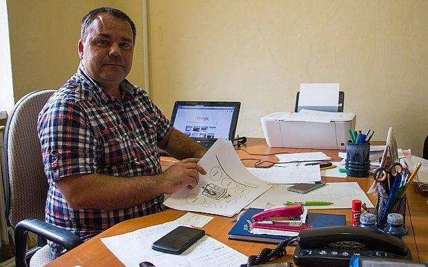Interjú Kulich Lászlóval, a Gútai Szabadidőközpont igazgatójával