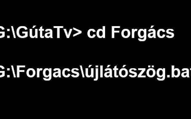 Januártól új arculattal jelentkezik a Gúta TV
