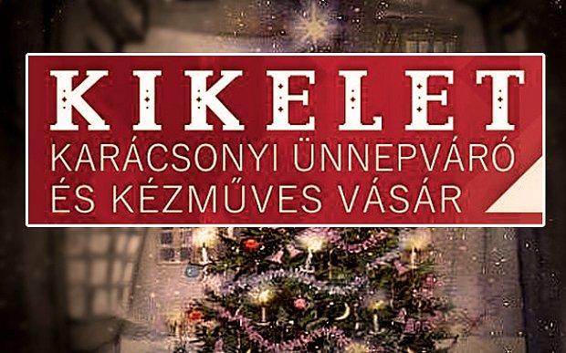 Dickensi karácsonyt idéznek meg a kultúrházban