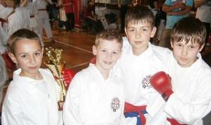 Hir karate